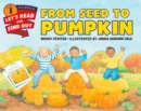 Image for From seed to pumpkin