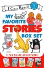 Image for I can read my favorite stories box set