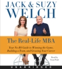 Image for The Real-Life MBA CD : Your No-BS Guide to Winning the Game, Building a Team, and Growing Your Career