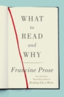 Image for What to Read and Why