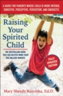 Image for Raising your spirited child  : a guide for parents whose child is more intense, sensitive, perceptive, persistent and energetic