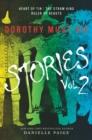 Image for Dorothy must die storiesVolume 2