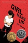 Image for Girl mans up