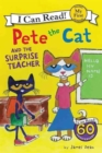Image for Pete the Cat and the Surprise Teacher