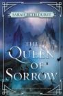 Image for The queen of sorrow