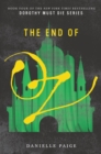 Image for The end of Oz : 4