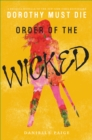 Image for Order of the Wicked