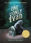 Image for The One and Only Ivan Full-Color Collector's Edition