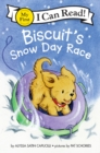 Image for Biscuit's Snow Day Race