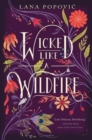 Image for Wicked like a wildfire