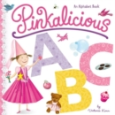 Image for Pinkalicious ABC  : an alphabet book