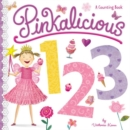 Image for Pinkalicious 123  : a counting book