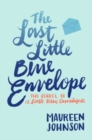 Image for The last little blue envelope