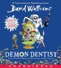 Image for Demon Dentist CD