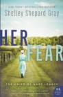 Image for Her Fear: The Amish of Hart County