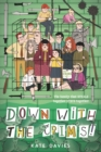 Image for The Crims #2: Down with the Crims!