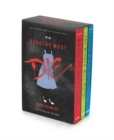 Image for Dorothy Must Die 3-Book Box Set : Dorthy Must Die, The Wicked Will Rise, Yellow Brick War