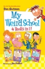 Image for My weird school 4 books in 1!  : books 1-4