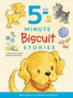 Image for Biscuit: 5-Minute Biscuit Stories : 12 Classic Stories!