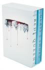 Image for Red Queen 2-Book Hardcover Box Set : Red Queen and Glass Sword