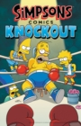 Image for Simpsons Comics Knockout