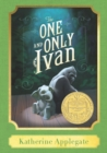 Image for The One and Only Ivan: A Harper Classic