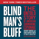 Image for Blind Man's Bluff : The Untold Story of American Submarine Espionage
