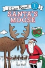 Image for Santa's moose