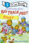 Image for The Berenstain Bears' Big Track Meet