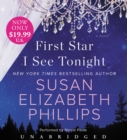 Image for First Star I See Tonight Low Price CD : A Novel