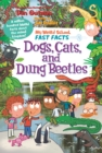 Image for Dogs, cats, and dung beetles : 5