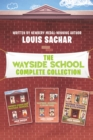 Image for Wayside School Complete Collection: Sideways Stories from Wayside School, Wayside School Is Falling Down, Wayside School Gets a Little Stranger