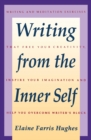 Image for Writing from the Inner Self