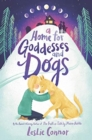 Image for A Home for Goddesses and Dogs