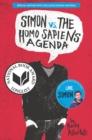 Image for Simon vs. the Homo Sapiens Agenda Special Edition