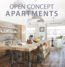 Image for Open concept apartments