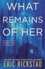 Image for What remains of her