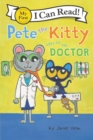Image for Pete the Kitty Goes to the Doctor