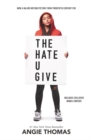 Image for The Hate U Give Movie Tie-in Edition