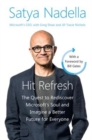 Image for Hit Refresh Intl : The Quest to Rediscover Microsoft's Soul and Imagine a Better Future for Everyone