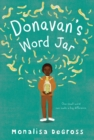 Image for Donavan's word jar