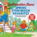 Image for The Berenstain Bears Spring Storybook Favorites : Includes 7 Stories Plus Stickers!
