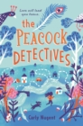Image for The Peacock Detectives
