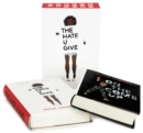 Image for Angie Thomas 2-Book Box Set : The Hate U Give and On the Come Up