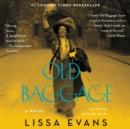 Image for Old Baggage : A Novel