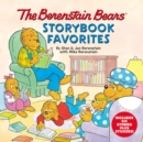 Image for The Berenstain Bears Storybook Favorites