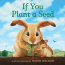 Image for If you plant a seed board book