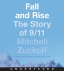 Image for Fall and Rise CD : The Story of 9/11