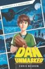 Image for Dan, unmasked