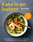 Image for Keto in an Instant